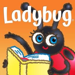 Ladybug: Fun stories & songs