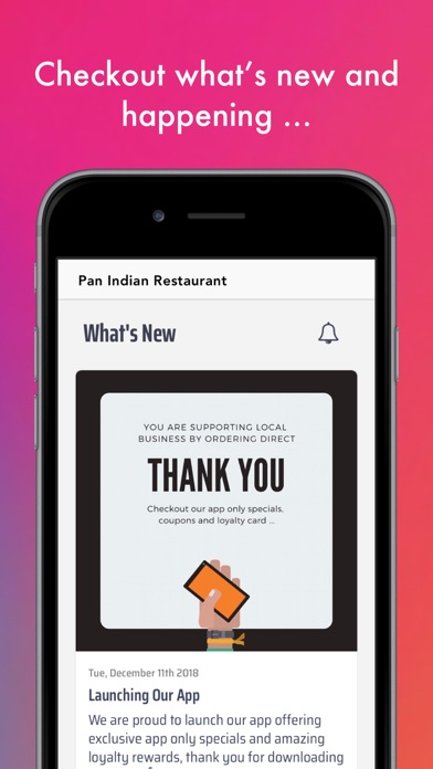Pan Indian Restaurant