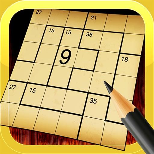 Killer Sudoku Puzzle Games