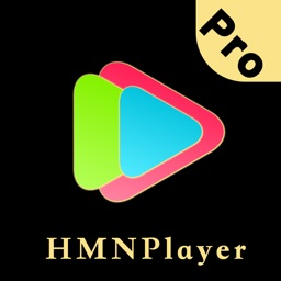 HMNPlayer Pro- HD Video Player