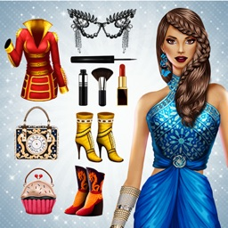 Dress Up Fashion Design Studio By Games2win
