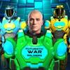 未来の戦争兵士 - iPadアプリ