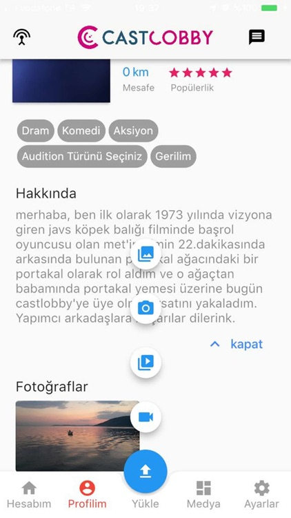 CastLobby screenshot-3