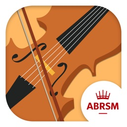 Violin Sight-Reading Trainer
