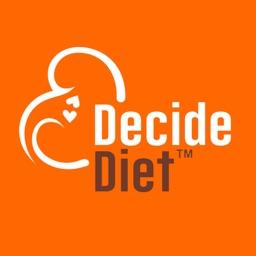DecideDiet