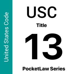 USC 13 by PocketLaw