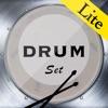 Drum Set - Real Pad Machine HD