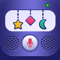 App Icon for Baby Monitor Unlimited Range App in Austria IOS App Store