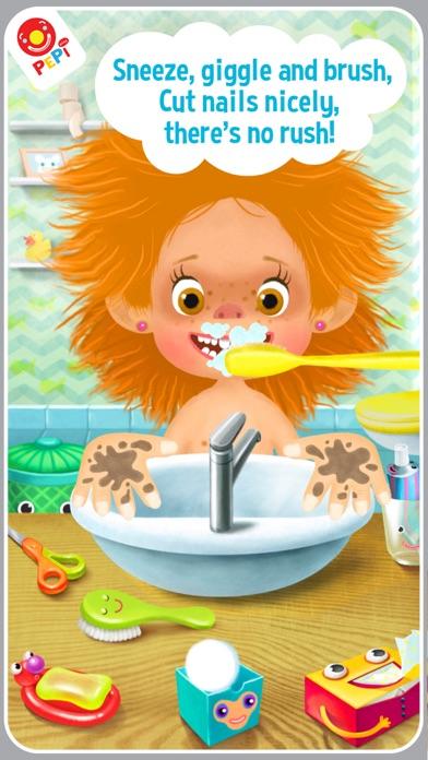 Pepi Bath 2 Screenshots