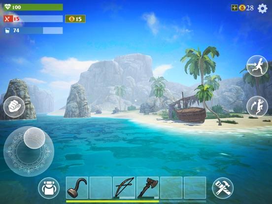Last Pirate: Island Survival screenshot 9