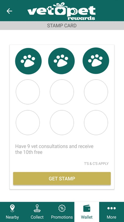 VetPet Rewards screenshot-4