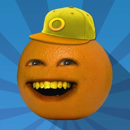 Annoying Orange Splatter Up!