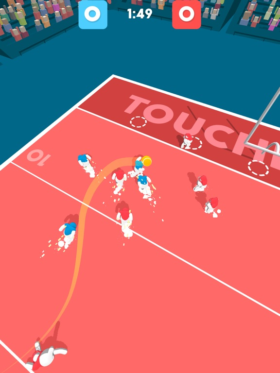Ball Mayhem screenshot 7