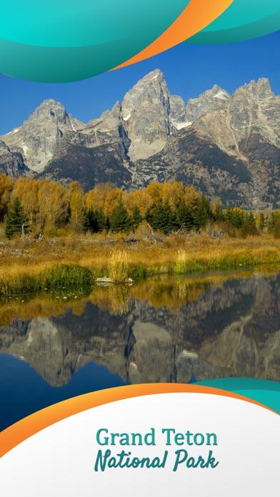 Grand Teton National Park screenshot 1