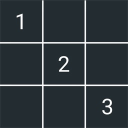 Sudoku by AppleMoon