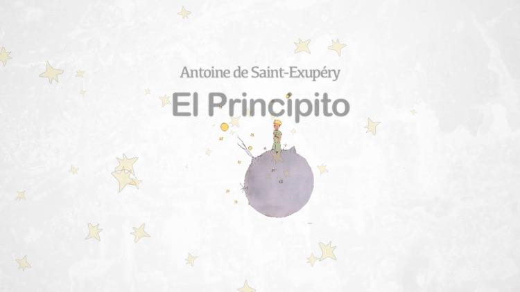 El Principito - Audiolibro screenshot-4