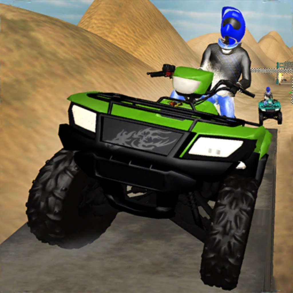 ATV Quad Bike Stunt Simulator hack