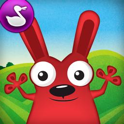 Ícone do app Musical Me! - Kids Songs Music
