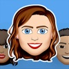 Emoji Me Animated Faces - iPadアプリ