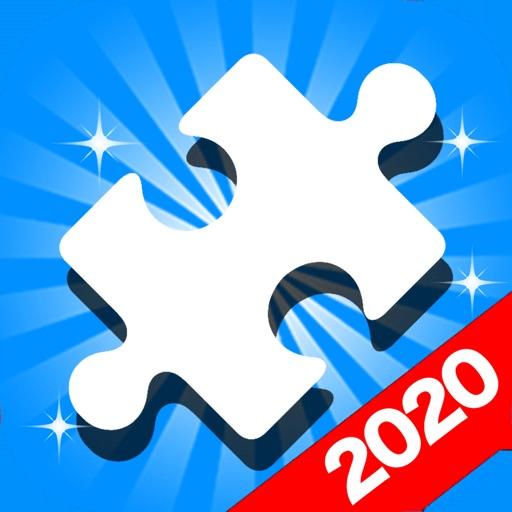 Jigsaw Puzzles -Brain games-