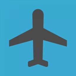 飛行機探索