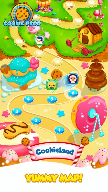 Cookie Clickers 2 screenshot-3