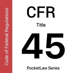 CFR 45 by PocketLaw