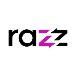 Razz: оплата СБП