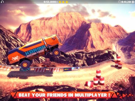 Offroad Legends 2 Screenshots