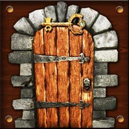 100 Doors Brain Teasers 1