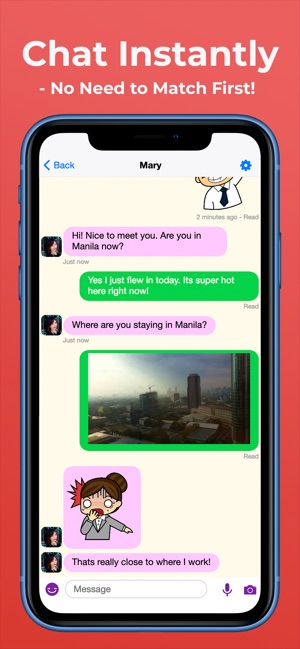 dating app i Manila Gratis full Dating Sites
