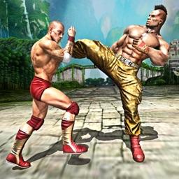 Club Fighting Games 2021
