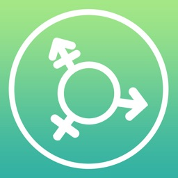 #1 Transgender Dating: Translr