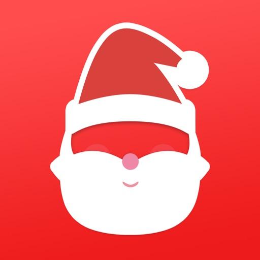 Christmas Stickers & Sayings
