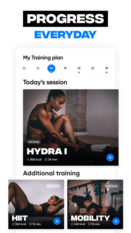 Fitness Coach screenshot-3