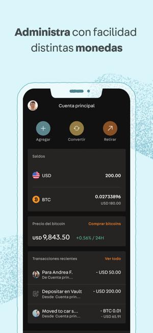 ¿Puedo comprar bitcoin con fidelidad?