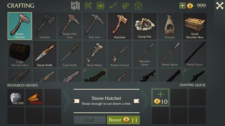 Last Pirate: Island Survival screenshot-5