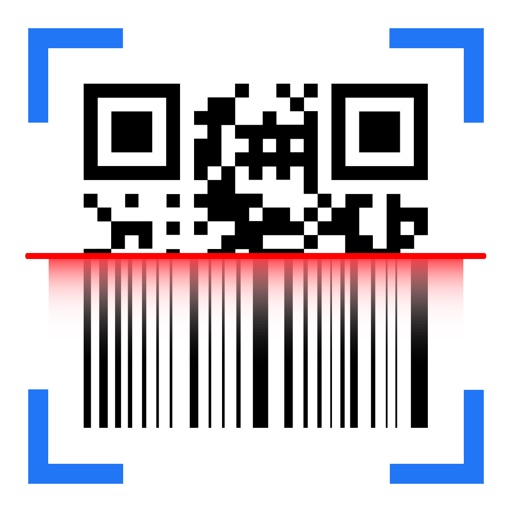 QR code Barcode Scanner