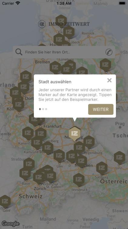 IMMO ZEITWERT screenshot-3