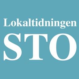 Lokaltidningen STO E-tidning