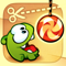 App Icon for Cut the Rope App in Azerbaijan IOS App Store