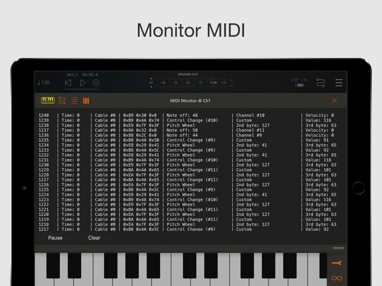 MIDI Tools