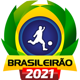 Ícone do app Brasileirão Pro 2021 Série A B