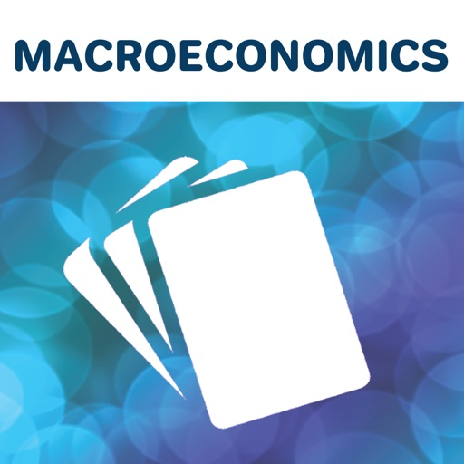 Macroeconomics Flashcards