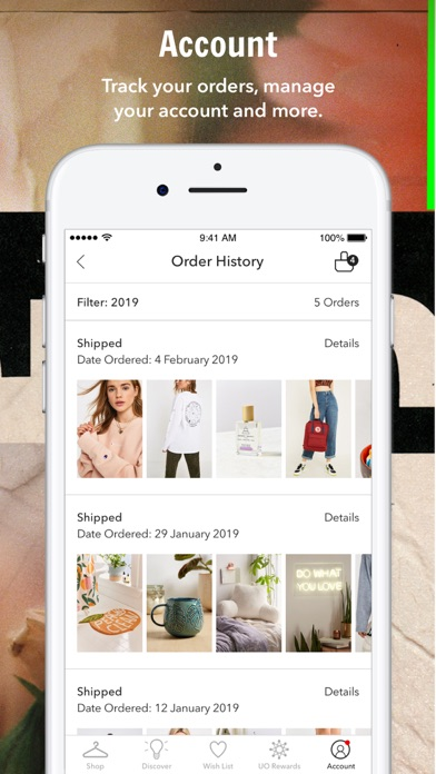 Download Urban Outfitters for Pc