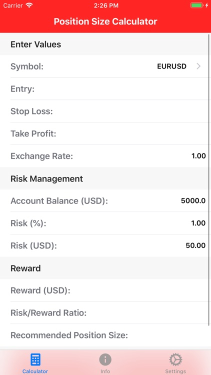 How the margin is calculated? - RoboForex