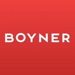 Boyner uygulama incelemesi