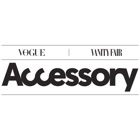 Accessory Vogue Vanity Fair icon