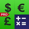 Currency Converter Pro XE $€£¥ - iPadアプリ