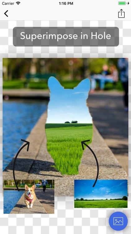 Smart Cut - Background Eraser screenshot-6
